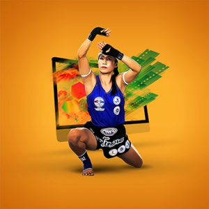 Wai Khru resultaten IFMA Virtual Tournaments